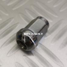 Écrous chromé de roue Minilite  Austin Mini