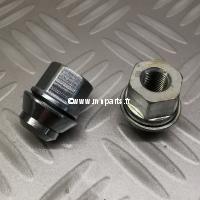 Écrou de roue Minilight origine Rover 4.5''/12'' Austin Mini