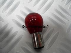 Ampoule STOP/Veilleuse rouge Austin Mini