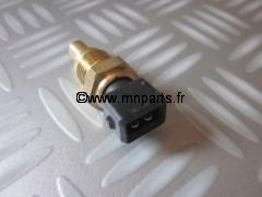 Sonde de température d'eau mini injection monopoint (1992-1996)