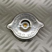 Bouchon de radiateur chromé 15psi. Austin Mini