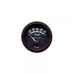 Jauge de température d'eau électrique TIM 52mm.