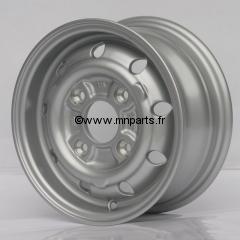 Jante aluminium type COOPER S type origine grise  4.5 X10