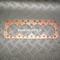 Joint de culasse cuivre pour moteur 1275