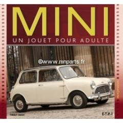 Mini, un jouet pour adulte