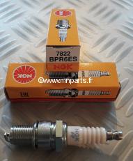 Bougies NGK BPR6ES. Austin Mini