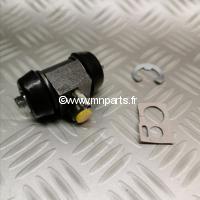 Cylindre recepteur arrière adaptable 19mm. Austin Mini