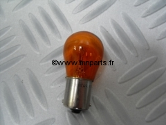 Ampoule orange de clignotant Austin Mini