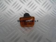 Répétiteur d'aile orange Austin Mini