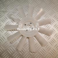 Ventilateur de radiateur Austin Mini