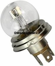 Ampoule de phare à globe blanche 40/45W. Montage code européen. Austin Mini