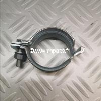 Collier du collecteur fonte au tube de descente - 1275 cc - Austin Mini
