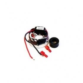 Allumage électronique ALDON pour 59D (rupteur bleu)
