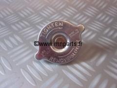 Bouchon de radiateur 15lb. Mini 1980-1992.