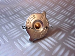 Bouchon de radiateur Mini de 1992-1996- Origine. Austin mini.