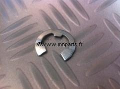 Clip de cylindre de roue arrière. Austin Mini