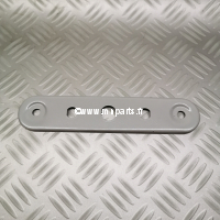Plaque d'interrupteur MK2 Gris. Austin Mini.