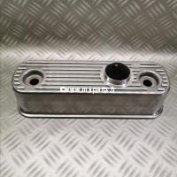Cache culbuteur aluminium. Austin Mini.