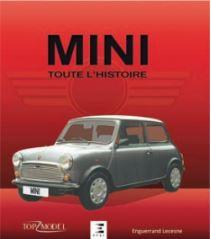 Mini, toute l'histoire