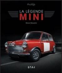 La légende Mini (coffret deluxe)