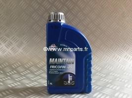 Liquide de refroidissement Fuchs Fricofin -25°, 1l. Austin Mini
