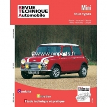 RTA Austin Mini