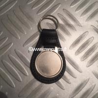 Porte-clés cuir à personnaliser