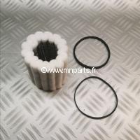 Filtre à huile feutre, Mini 1959-1973