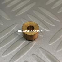 Insert laiton de circuit d'eau (percé)