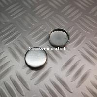 Pastille de dessablage cup 33.33mm