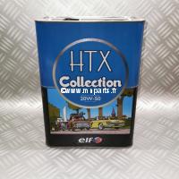 Bidon 5l Elf HTX 20W50