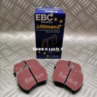 Plaquettes de frein EBC Ultimax 8,4