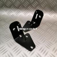 Support de bras arrière fixe (1,5°). Austin Mini
