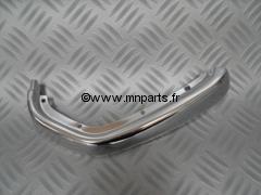 Entourage de calandre côté gauche MK2 & + qualité origine. Austin Mini