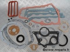 Pochette de joint bas moteur 850, 998cc. Austin Mini