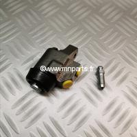 Cylindre récepteur avant gauche pour frein à tambours. Austin Mini